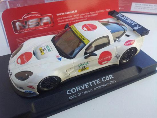 NSR audi et Corvette 111710