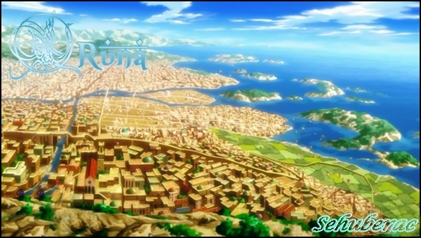 Magi-The Kingdom of Magic -Episódios! Balbad12