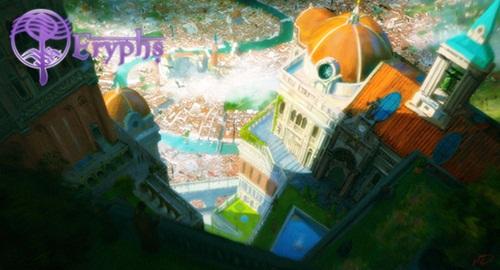 Magi-The Kingdom of Magic -Episódios! Terrac10