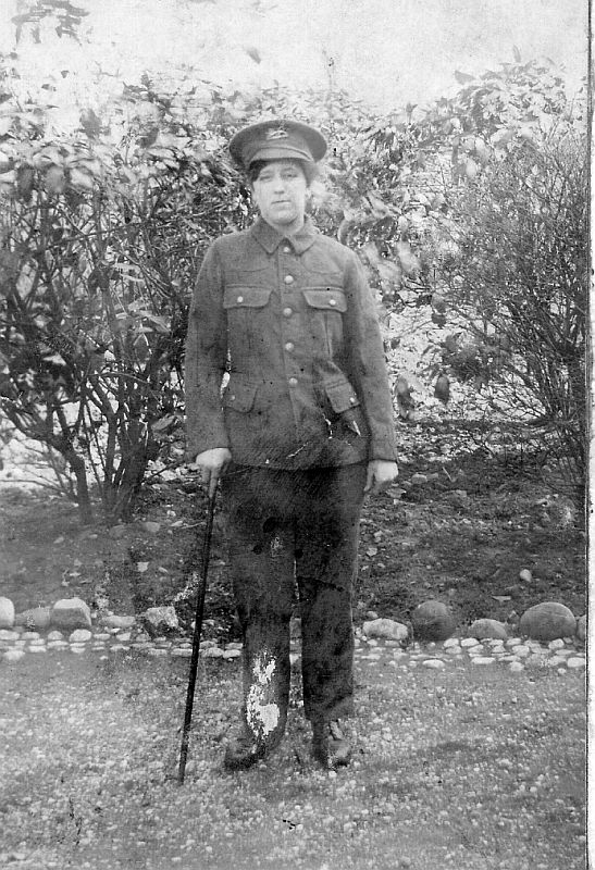Photos from WWI Aunt_e10