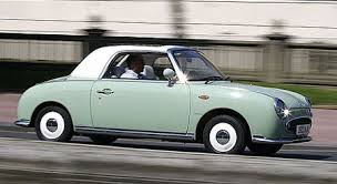 Your Dream Car. Figaro10