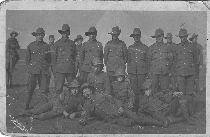 Photos from WWI Granda10