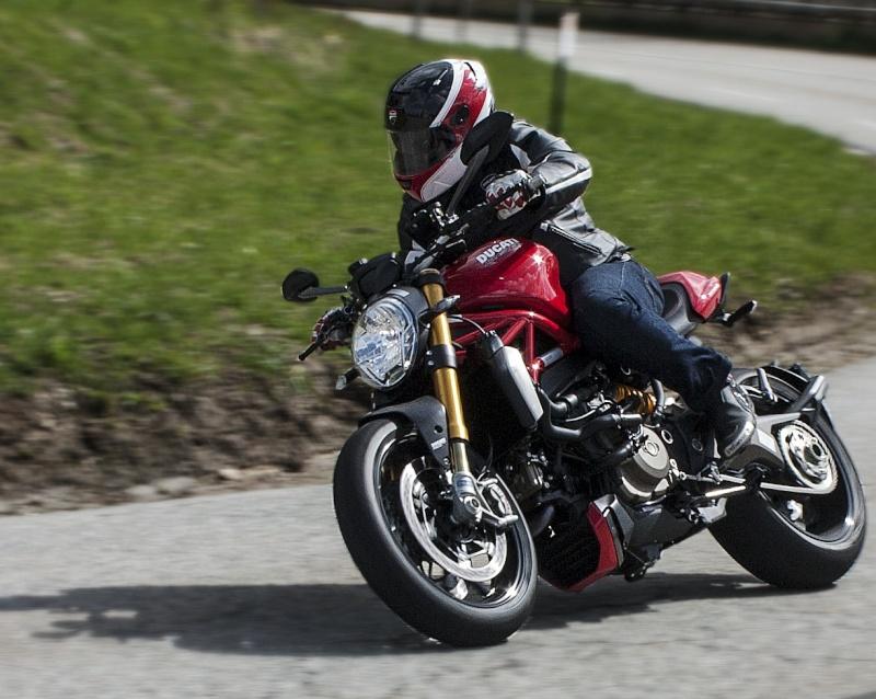 Rodage...Premiers tours de roue 14032010