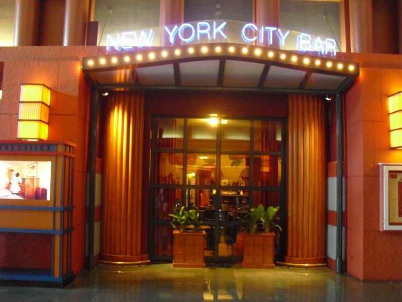 Photos séjour Hotel Newyork  Cimg1612