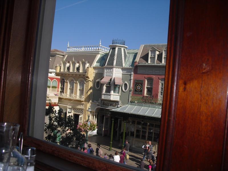 Photos séjour Hotel Newyork  Cimg1712