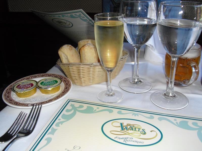 Photos séjour Hotel Newyork  Cimg1713