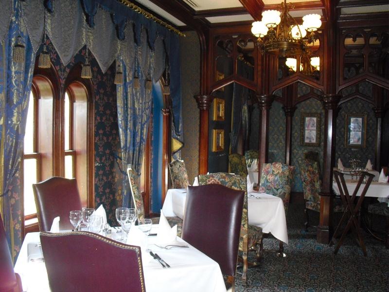 Photos séjour Hotel Newyork  Cimg1716