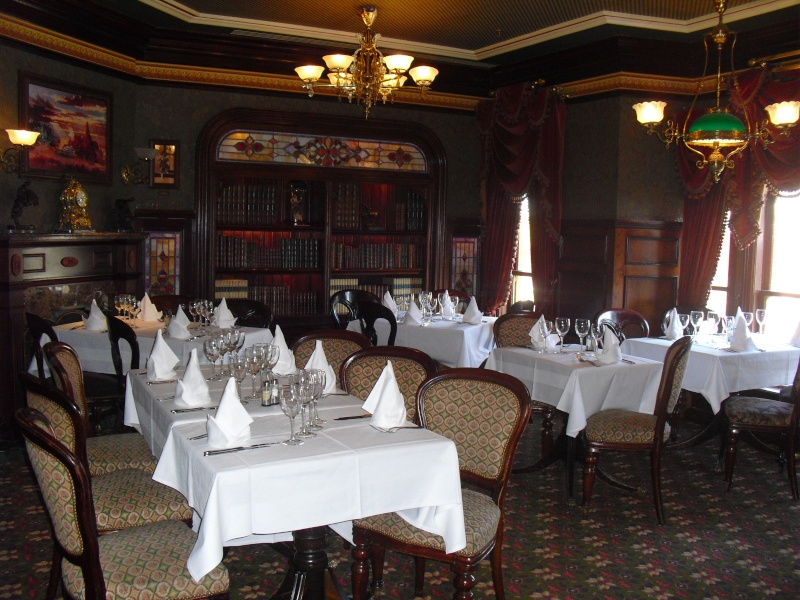 Photos séjour Hotel Newyork  Cimg1718