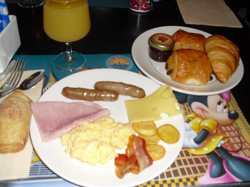 Photos séjour Hotel Newyork  Cimg1913