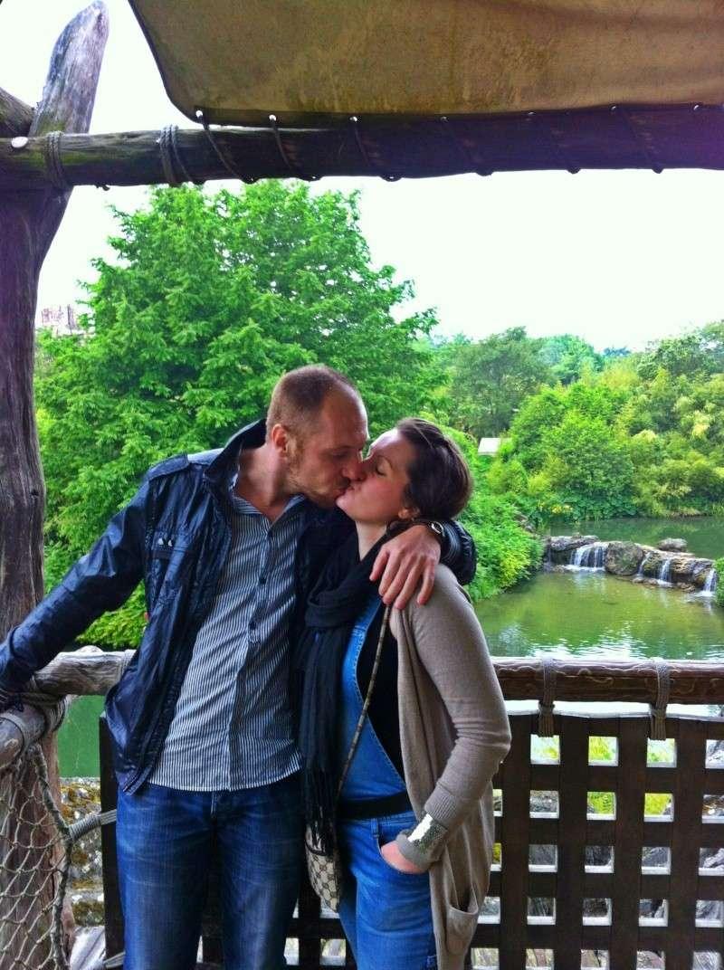 Photos Séjour en amoureux NY ESC Suprise !!! Img_6519