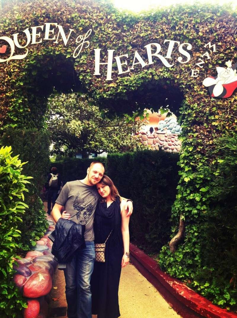 Photos Séjour en amoureux NY ESC Suprise !!! Img_6549