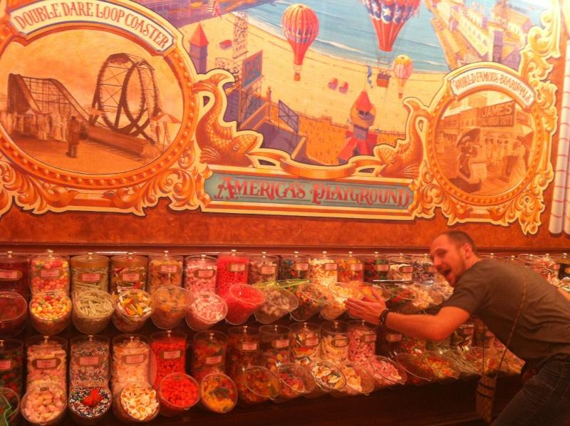 Photos Séjour en amoureux NY ESC Suprise !!! Img_6558