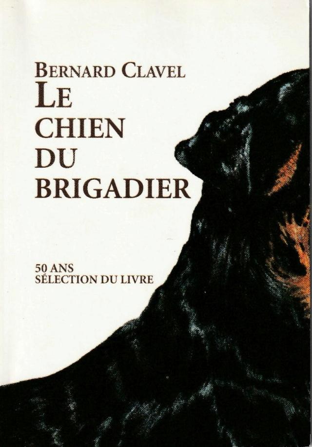 Les chiens dans l'armée française Bernar11