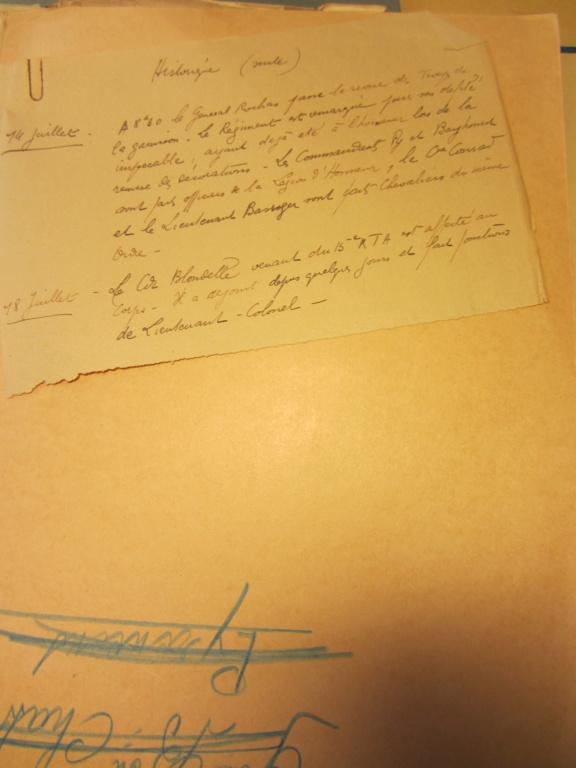 Caserne du 1er zouaves à Casablanca - Page 2 Img_3913