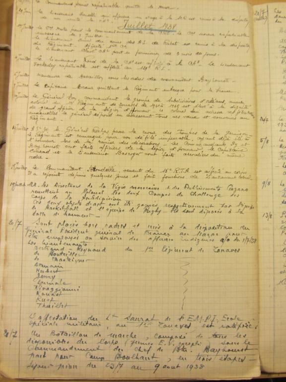 Caserne du 1er zouaves à Casablanca - Page 2 Img_4010