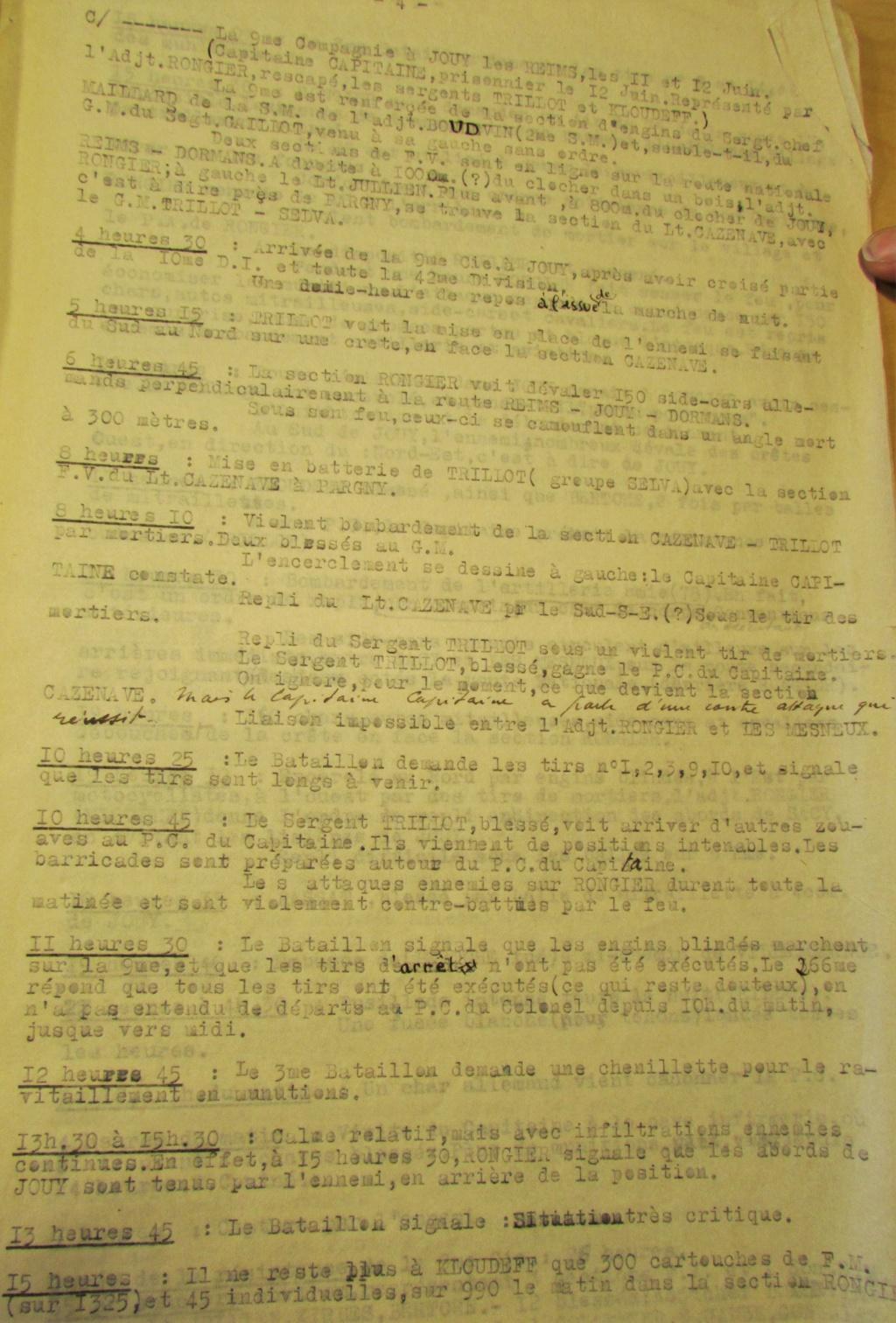 Historique du 1er Zouaves en 1939-1940 - Page 5 Img_4530