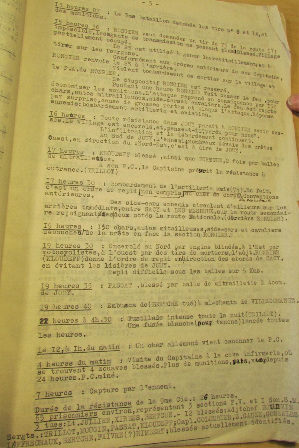 Historique du 1er Zouaves en 1939-1940 - Page 5 Img_4531