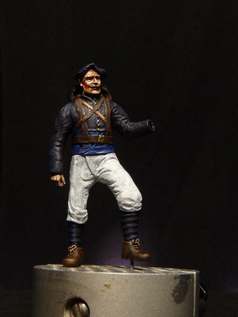 FINI - Infanterie Alpine Peinture par BONO  P1050133