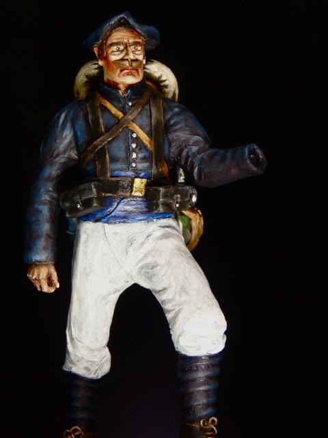 FINI - Infanterie Alpine Peinture par BONO  P1050138