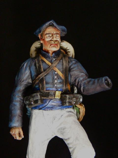 FINI - Infanterie Alpine Peinture par BONO  P1050139