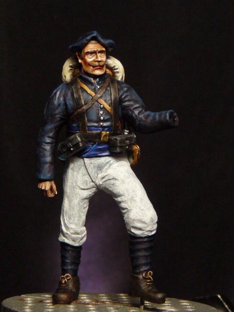 FINI - Infanterie Alpine Peinture par BONO  P1050210