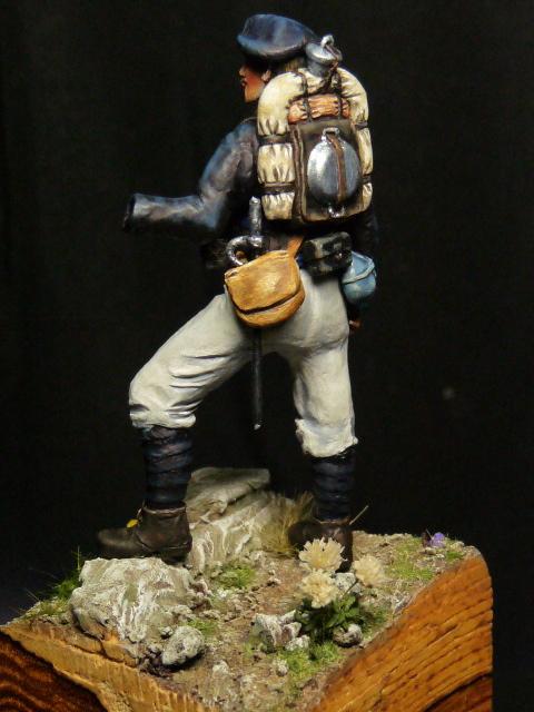 FINI - Infanterie Alpine Peinture par BONO  P1050220