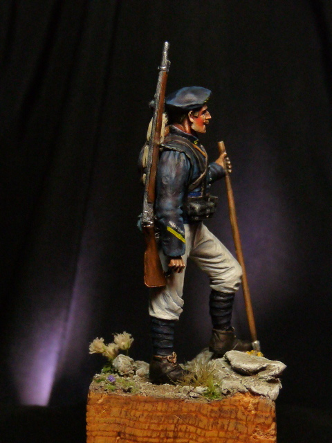 FINI - Infanterie Alpine Peinture par BONO  P1050224