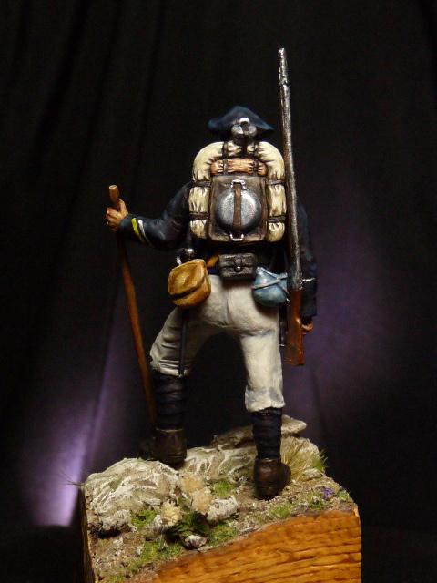 FINI - Infanterie Alpine Peinture par BONO  P1050225