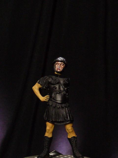 FINI - Pyrrhus 1er, roi d'Epire 306-297 avant JC (Janv-2014) par BONO P1050330
