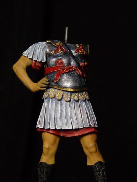 FINI - Pyrrhus 1er, roi d'Epire 306-297 avant JC (Janv-2014) par BONO P1050338