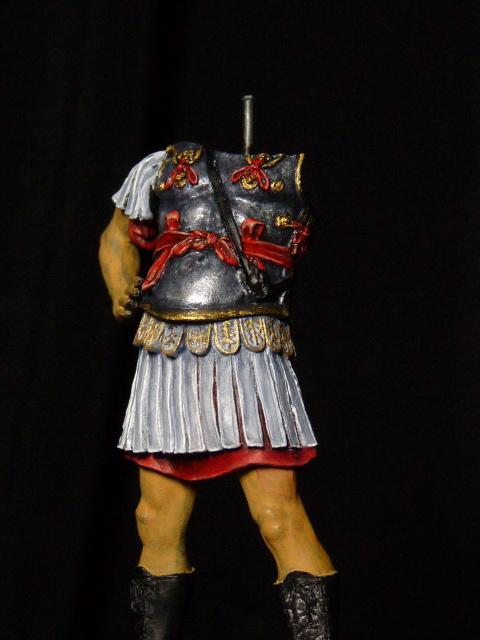 FINI - Pyrrhus 1er, roi d'Epire 306-297 avant JC (Janv-2014) par BONO P1050339
