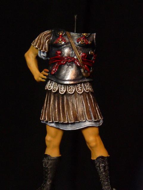 FINI - Pyrrhus 1er, roi d'Epire 306-297 avant JC (Janv-2014) par BONO P1050346