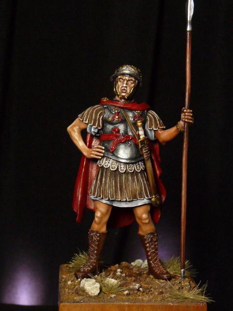 FINI - Pyrrhus 1er, roi d'Epire 306-297 avant JC (Janv-2014) par BONO P1050352