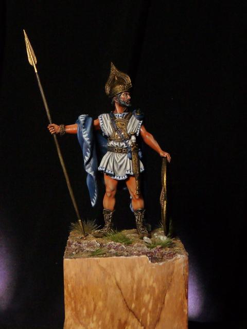 Romulus - Art Girona par BONO (FINI) - Page 2 P1050416