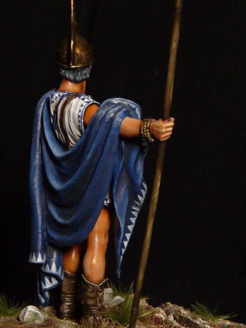 Romulus - Art Girona par BONO (FINI) - Page 2 P1050419