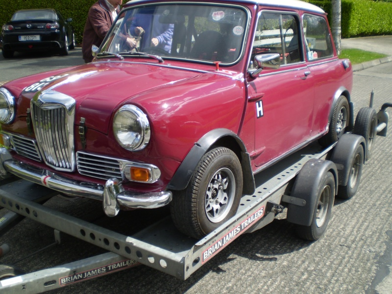 1968 Wolseley Hornet (Automatic) Suggested Value? P4180310