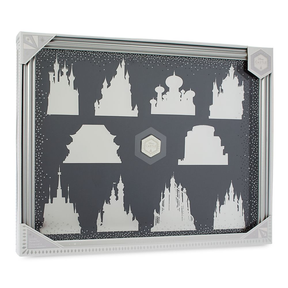 The Disney Castle Collection - Page 34 65050510