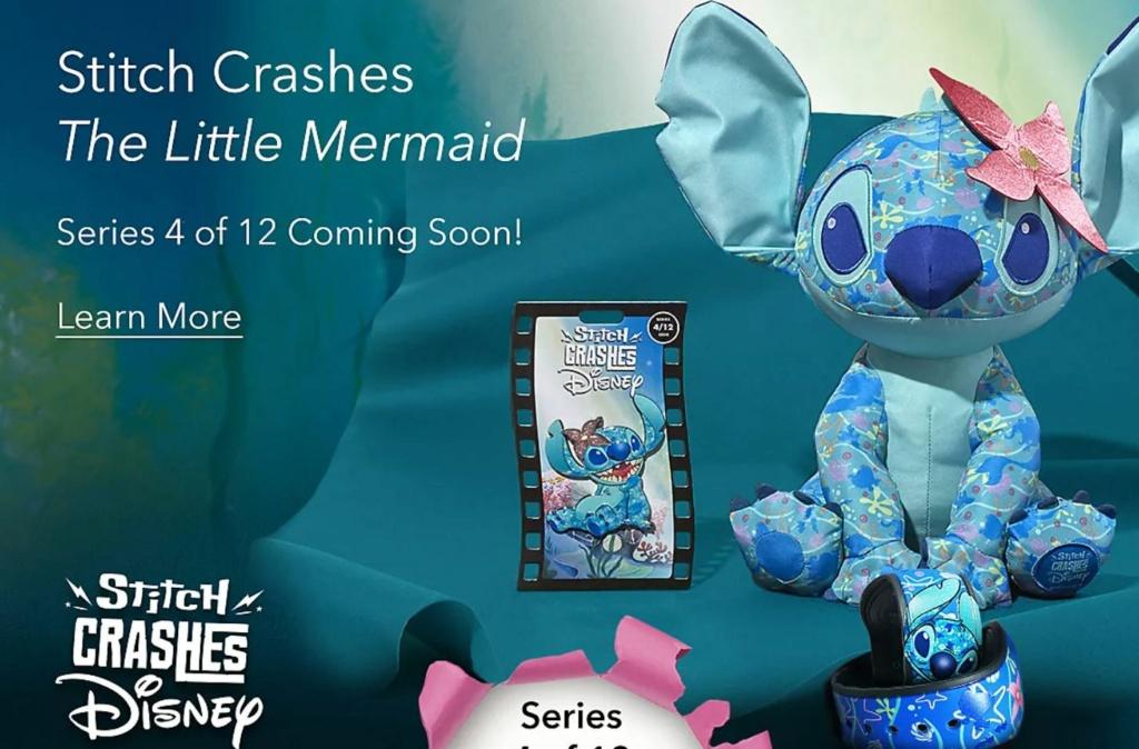 Stitch Crashes Disney - Page 3 Stitch10