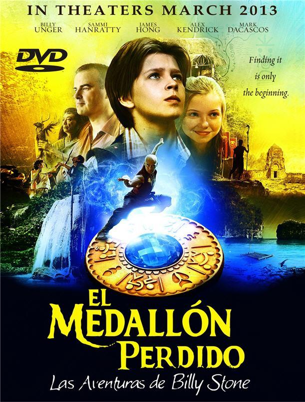 El Medallón Perdido DVDRip (2013) El-med10