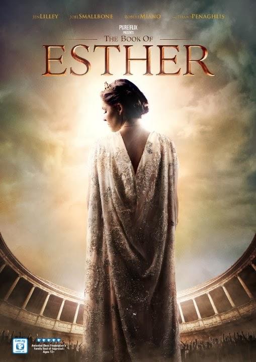 The Book Of Esther [DVDRip-Subtítulos Español] (2013)  Esther10