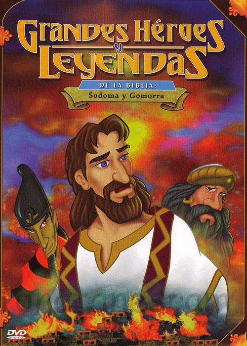 la historia de Abrahám (sodoma y gomorra) Grande12