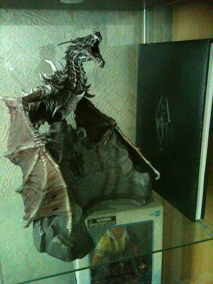 La collection de Dragoos 10307210