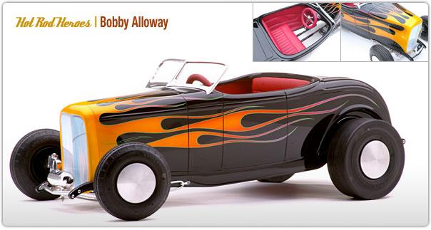 PEDAL CARS Bobby_10