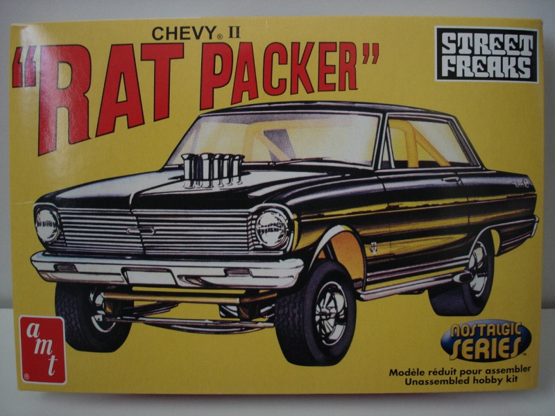 "CHEVY II Gasser "" Pepper Shaker"" Chevy_10"