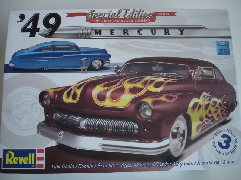 Mercury '49 Cab Dsc03615