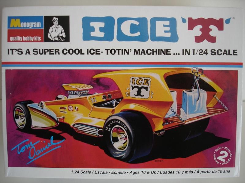 ICE T Monogram , GLACIAL... Dsc03813