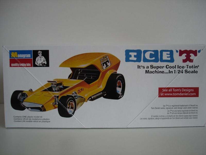 ICE T Monogram , GLACIAL... Dsc03814