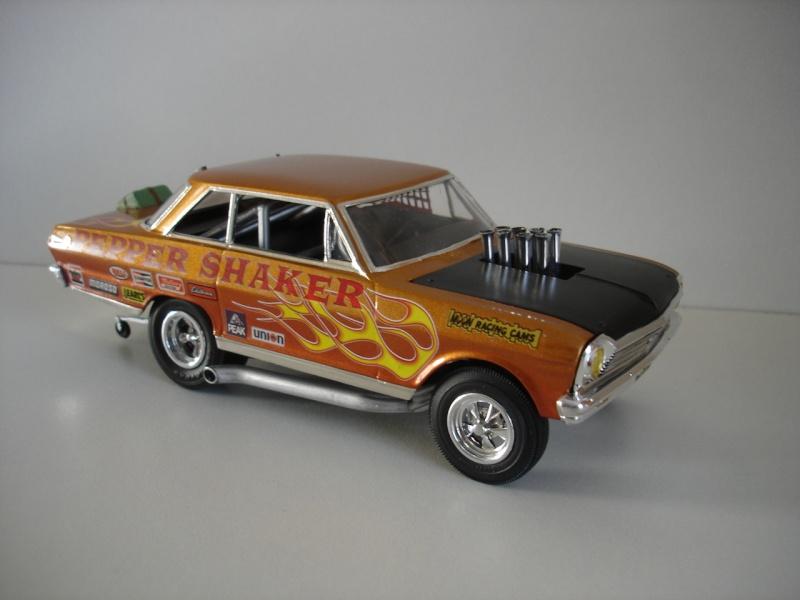 "CHEVY II Gasser "" Pepper Shaker"" Dsc06517"