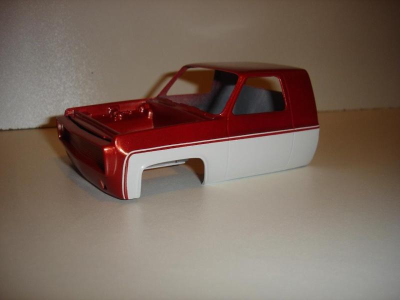 "'64 Pontiac GTO ""Road Racer"" (Monogram) [STANDBY] Dsc06718"
