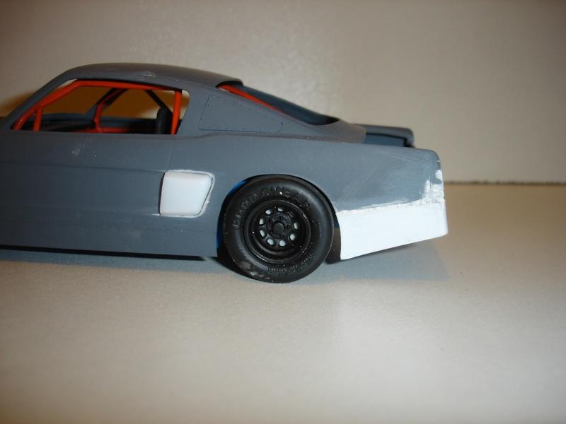 Mustang '65 NASCAR enfin FINI - Page 2 Dsc07325